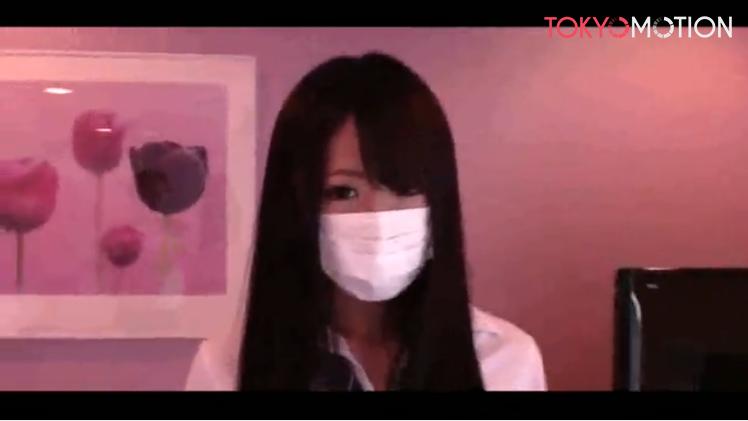 アイドル系美少女JK×極太バイブ バイブで少女の奥を突きまくる。