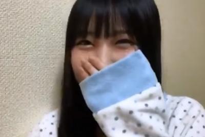 JKになりたてHKT48 田中美久がリスナーに誘導されクリ〇リスを連発する放送事故www