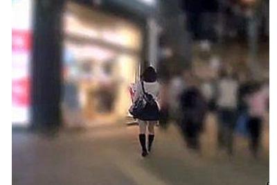 ※削除注意【ガチレイプ】帰宅途中の女子校生を拉致監禁して鬼畜男がハメ撮り号泣強姦!!