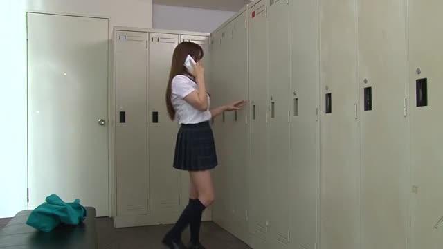 むちむちな彼女と彼女の部屋で久しぶりにH♪どろどろのザーメンを一滴残らず舐め上げるド変態JKw