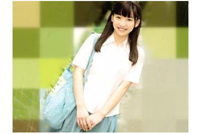 《18歳 姫川ゆうな》女子校生卒業したての後の人気女優がまだウブだった頃の恥じらいHが可愛すぎるww