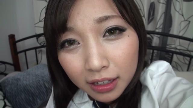 美少女JKがオナニー自撮り♪カメラ目線でアヘ顔自慰にフル勃起ww