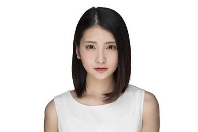 《本庄鈴》「1万本予約でAVデビュー!」という企画で1万予約達成しデビューした女優クラスのS級美女がカメラの前で緊張の初H♪