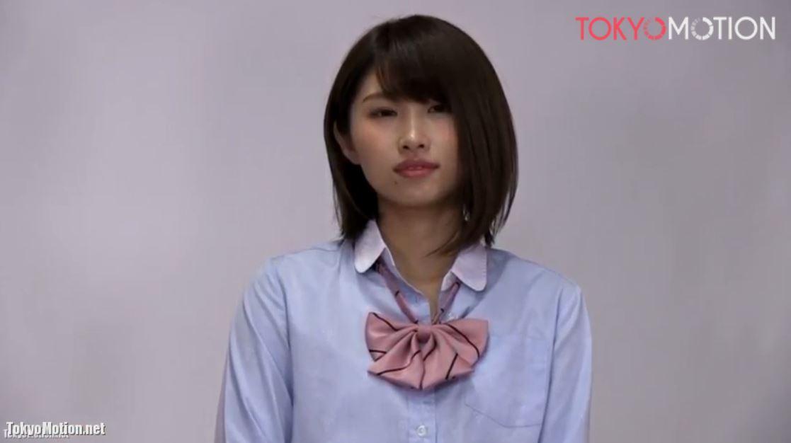 《女子校生リアルおしっこ》『スタイルが良い制服JKがおしっこがしたいとの事』立ちション撮影